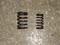 Pruzhina klapana Deutz TD226B 6 komplekt 1222051 1222009